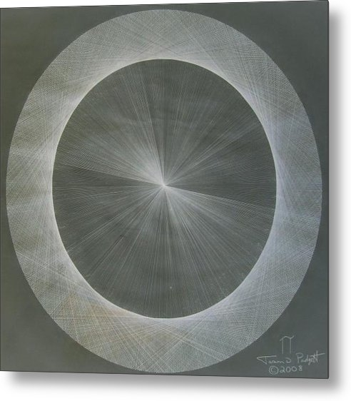Jason Padgett - Light is Pi  The shape of... Print