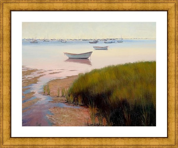 Dianne Panarelli Miller - Monomoy Magic Print