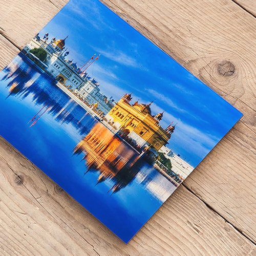 design your own custom acrylic prints print on demand acrylic art