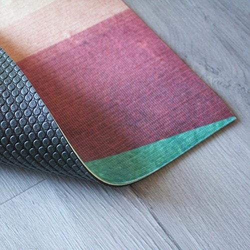 Design Your Own Custom Yoga Mats