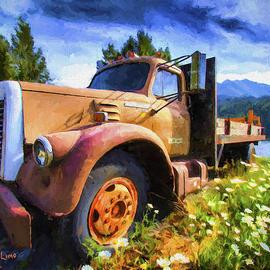 Transportation Art