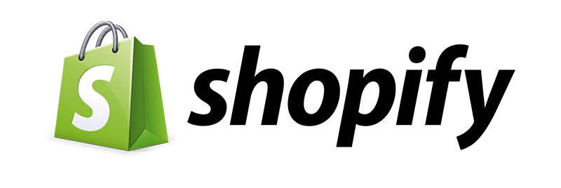 Sell Through Shopify